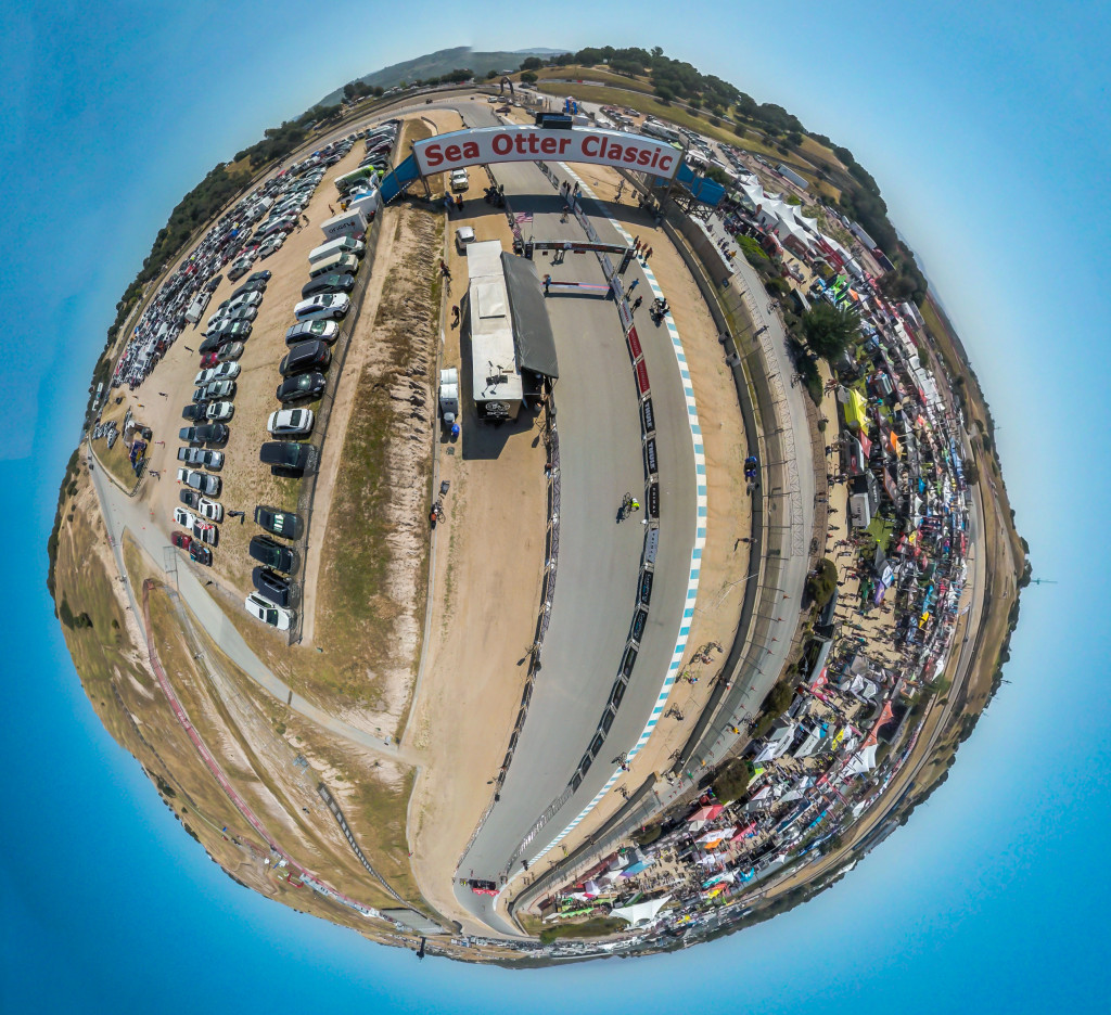 SOC T5 Bridge  Spherical Pano