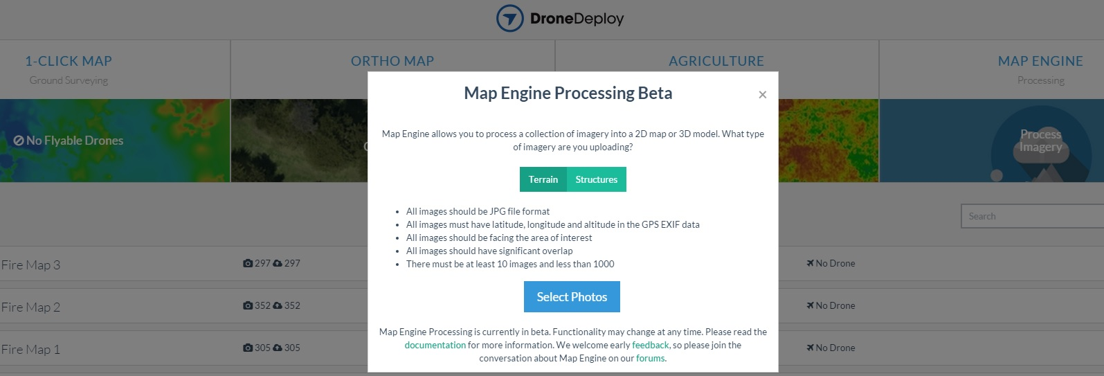 Drone Based 3D Model Mapping Basics | WhirlingTripod com